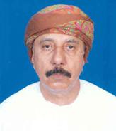 Mohammed Ali Juma Al Zadjali