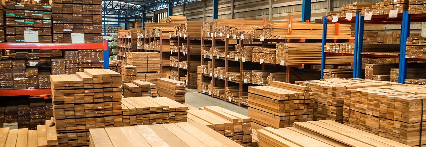 Timber Products – Al Ansari